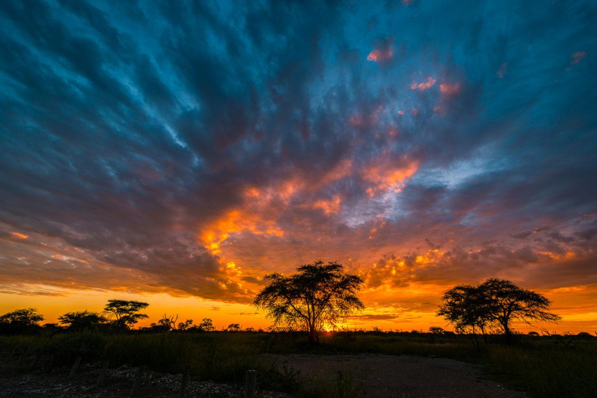 Zobaczymy namibijskie niebo, jedno z najpiękniejszych jakie dane mi było oglądać.
